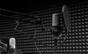 Create an audio Recording