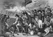 Battle of New Orleans (December 24, 1814)