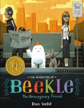 Meet Beekle