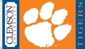 #2 Clemson University