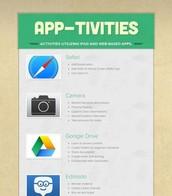App-tivities