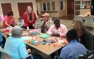 LEC - Life Enrichment Center Adult Day Services
