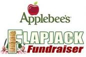 Applebee's Flapjack Fundraiser Kick-off Feb. 22