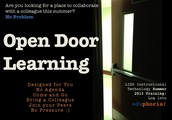 Open Door Learning