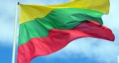 Meaning of the Lithuiania flag
