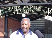 This is Hank Aaron Today