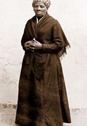 Harriet Tubman Quick Fact:
