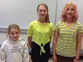 Spelling Bee Champions