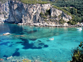 Saint Domino Island