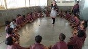 'Umeed' Hope, Life Skills and Rehabilitation