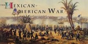 1846 United States declares war on Mexico