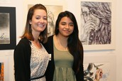 Regional Artist Reception at Museum of Fine Arts Houston