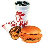 Chick-Fil-A  Orders Due Monday!