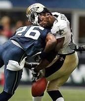 The concussion
