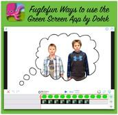 157. Green Screen FXs