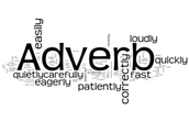 What are adverbs