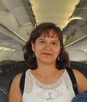 Rosy Cortez