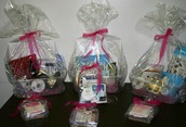 Raffle Prizes!!