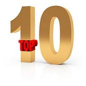 Top Ten Producers for June