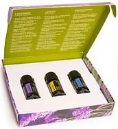 Intro to Essential Oils Kit
