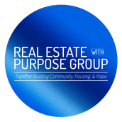 Sponsored by Real Estate with Purpose