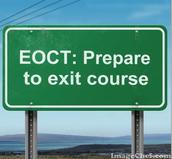 EOCT Studying Information