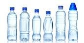 Flesjes recyclen.