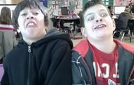 jackson and Gavin