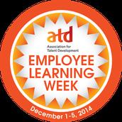 Mayor Annise D. Parker Proclaimed December 1-5, 2014 Employee Learning Week