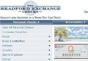 Bradford Exchange Checks Coupon Code & Review