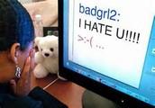 Rule 5: Cyber bullying