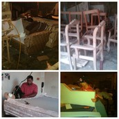 Fabricamos y Reparamos todo tipo de Muebles en General