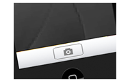 Low resolution interface