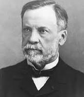 1885 Louis Pasteur