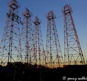 kilgore's oil pumps