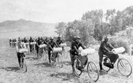 1987 25th Infantry Bicycle Corps