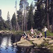 Women's Hike