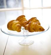 Parisan Croissant