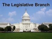 The Legislative Branch (Website Congress for kids)