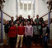 November LC Meeting