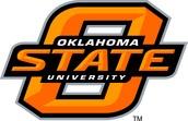 #3 oklahoma state university
