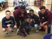 Heritage High School Mentors!