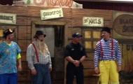 Fire Safety Clowns