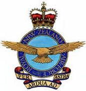 Royal New Zealand Air Force