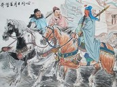 12. What factors eventually led to the downfall of the Han Dynasty?