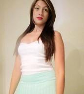 Marybel Jimenez, de Colombia