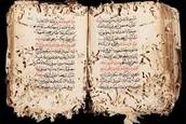 Greek Scriptures of Poetry