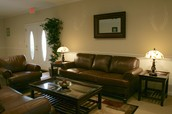 Leather Tanned Couches
