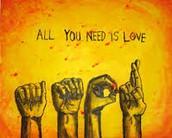 Just Keep Loving