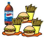 $20 Burger Deal